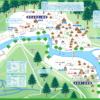 岐阜 白川郷map