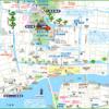 島根 松江map(タップで大きい画像が開きます。PDFは最下部にあります)