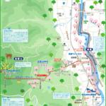 埼玉 長瀞map