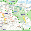東京 神宮外苑map