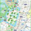 皇居・東京駅周辺map