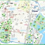 東京 新橋・浜松町map