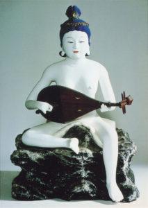 江島神社(裸弁財天)