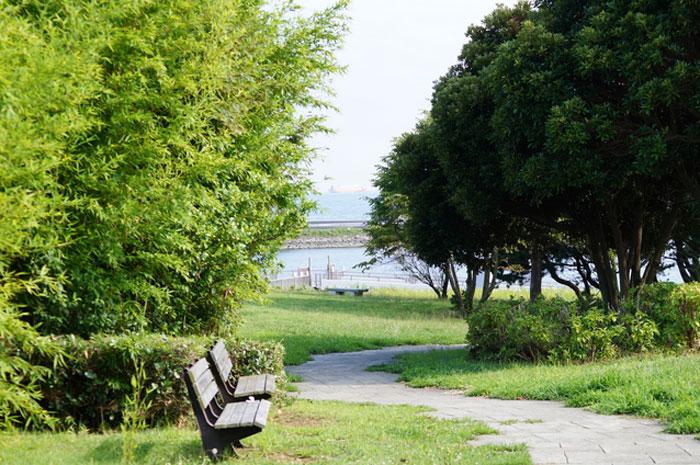 葛西臨海公園(写真提供: photolibrary)