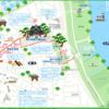 東京 柴又map