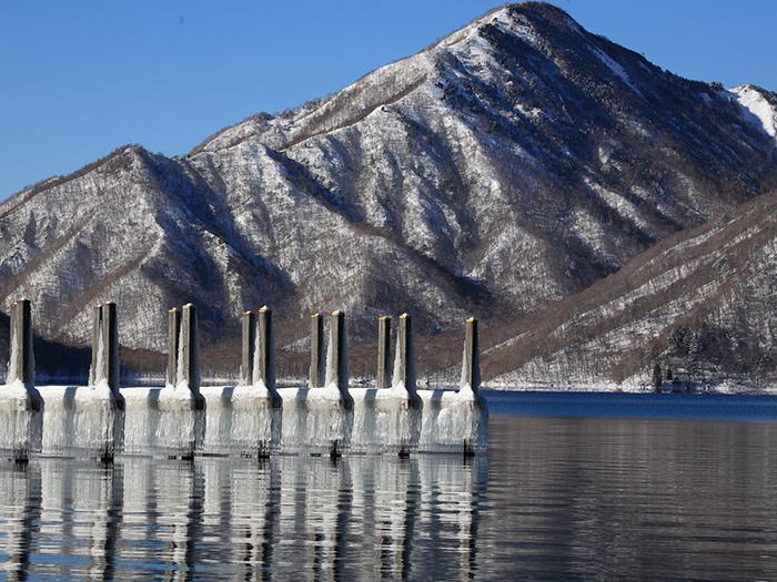 中禅寺湖(写真提供:日光市観光協会)