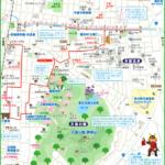 山形 天童map(タップで大きい画像が開きます。PDFは 最下部にあります)
