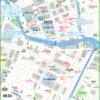 東京 日本橋map(タップで大きい画像が開きます。PDFは 最下部にあります)